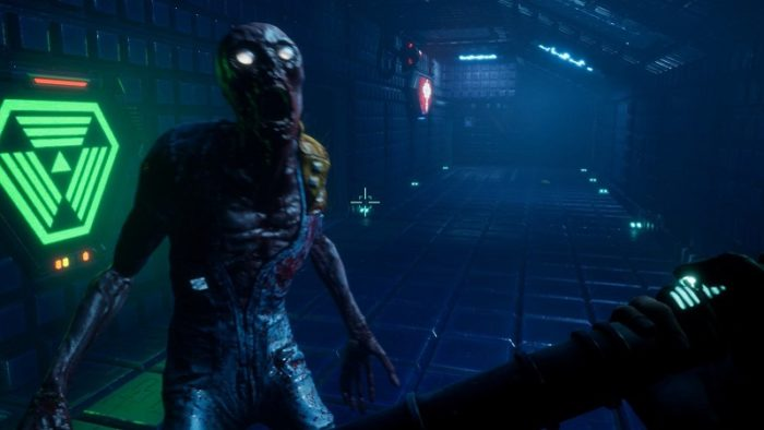 System Shock Remaster Gets Final Demo