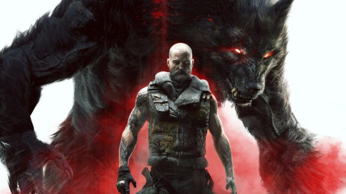 Review: Werewolf: The Apocalypse — Earthblood