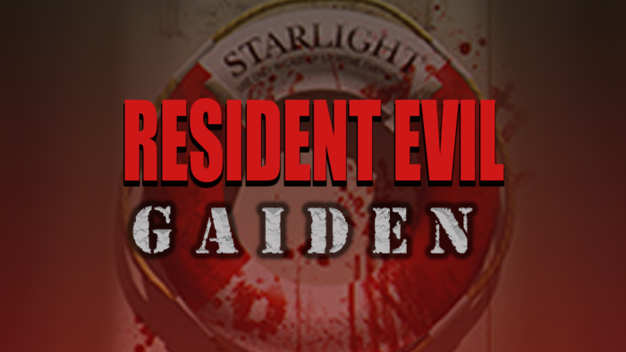 Fans are Remaking Resident Evil: Gaiden in RE2 '98