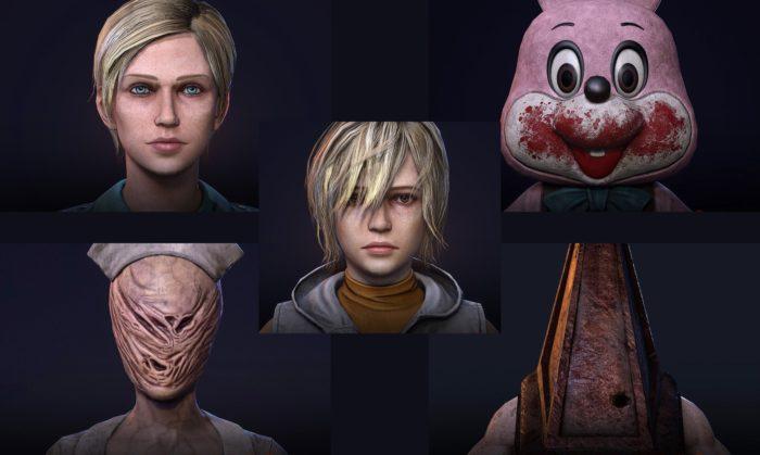 Silent Hill DLC Trailer for Dark Deception Finally Releases, Looks Uhhhhhh
