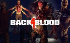 New Back 4 Blood Gameplay Footage Drops