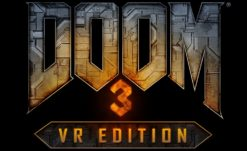 Doom 3: VR Edition Coming to PS VR March 29th
