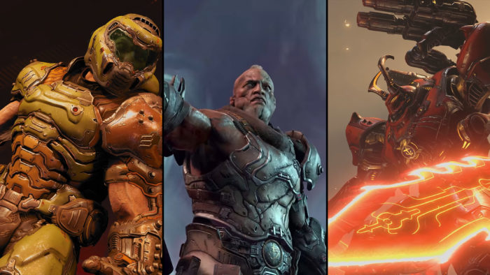 DOOM Eternal: The Ancient Gods Part 2 Releases Tomorrow, Full Trailer Is Here