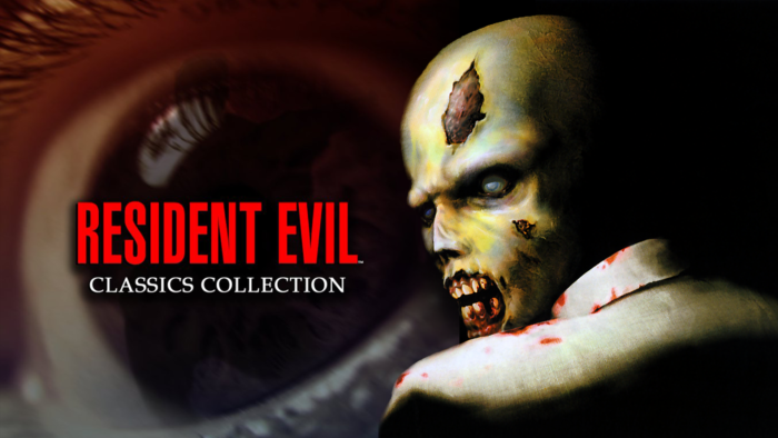 For The Love Of God, Please Port The Original Resident Evil Trilogy
