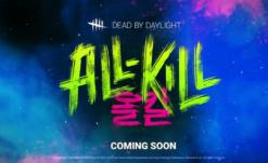 Dead by Daylight: New DLC is a Killer K-Pop Star