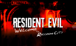 Resident Evil Reboot Titled RE: Welcome to Raccoon City, New Details