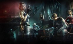 Resident Evil RE:Verse Beta Available to Download Now (Starts Weds)
