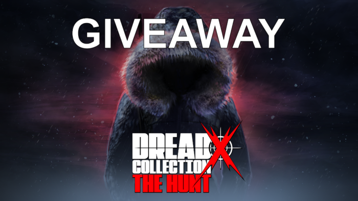 Giveaway: Win One of Ten Steam Keys for the Dread X Collection: The Hunt
