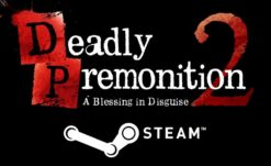 Deadly Premonition 2 Reportedly Heading to Steam in 2021