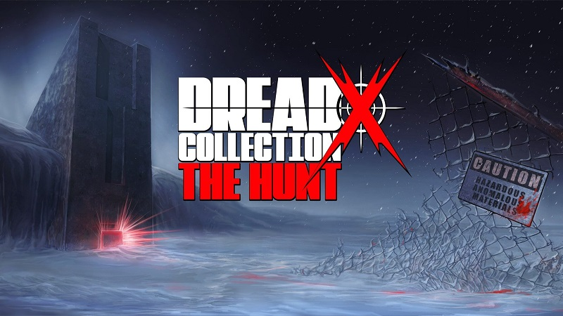 Review: Dread X Collection: The Hunt