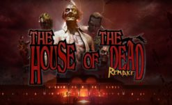House of The Dead Remake Due Out Later This Year