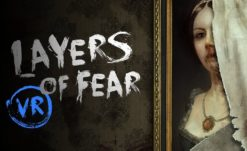 Layers of Fear Coming to PlayStation VR April 29th