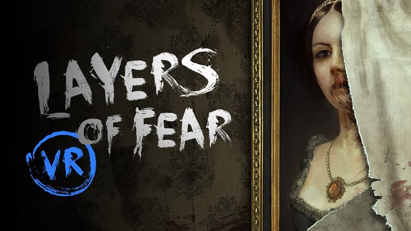 Bloober Team's Layers of Fear VR logo