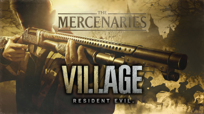 Resident Evil Village: Trailer, Mercenaries, New Demo On All Platforms