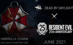Resident Evil DLC Coming to Dead by Daylight in June