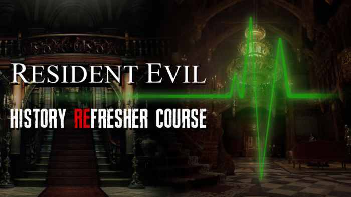 Resident Evil Village Character History Refresher Course