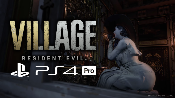 Resident Evil Village Gameplay Footage Breakdown