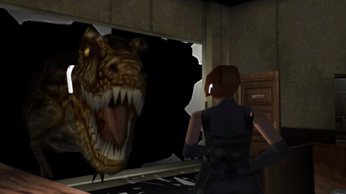 Capcom Inexplicably Drops Dino Crisis 1&2 OSTs On Steam