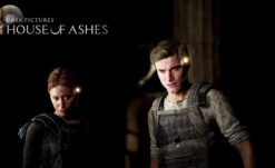 Supermassive Games Reveals Footage for Dark Pictures: House of Ashes