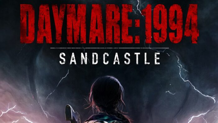 Daymare: 1994 Sandcastle Invades PC & Consoles Early Next Year