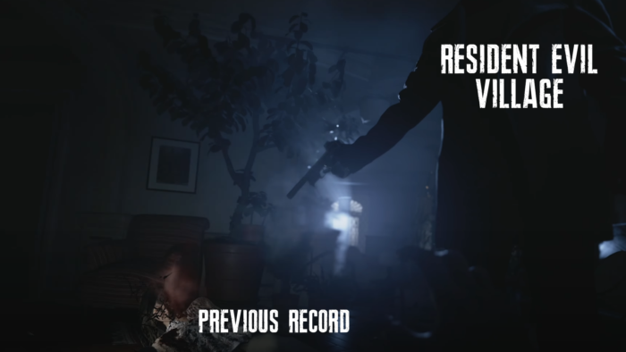 Resident Evil Village Steam Launch is the Largest in Series History