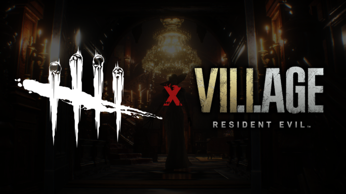 Resident Evil Village Fans Discover Dead by Daylight Easter Egg