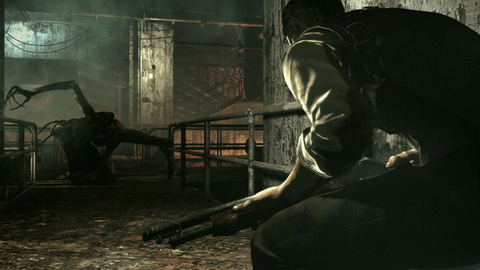 Evil Within Trademark Was Re-Upped for 'Continued Use'