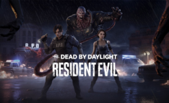 Jill, Leon, and Nemesis Coming to Dead By Daylight June 15th