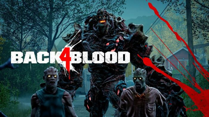 Back 4 Blood Gameplay Trailer Released; Early Access Open Beta to Begin Aug. 5
