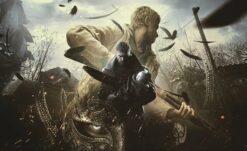 Capcom Announces E3 Plans Include… Resident Evil Village?