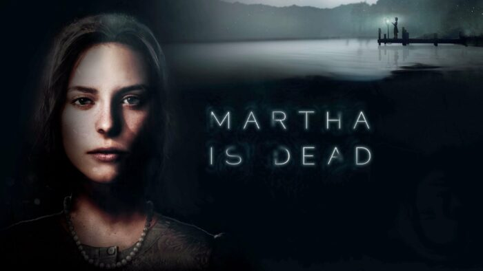 Mystery and Horror Await in the New Trailer for Martha is Dead