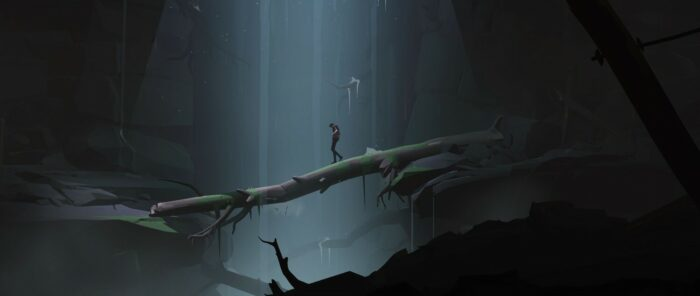 E3 2021: Inside Co-creator's Next Game is Somerville