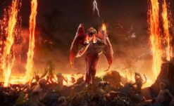 UPDATE: E3 2021: Succubus Official Gameplay Trailer