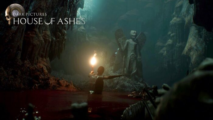 New Trailer Drops for The Dark Pictures Anthology: House of Ashes