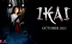 New Trailer Drops For Ikai, A Psychological Horror Game Set in feudal Japan