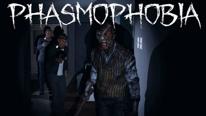 New Phasmophobia Update Adds Two New Ghosts