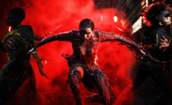 VTM Battle Royale Revealed as Blood Hunt, Coming to Steam This Year