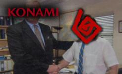 Konami and Bloober Team Announce Partnership