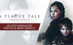 A Plague Tale: Innocence Out Now on PS5, Xbox X|S & Switch
