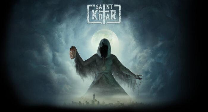 Psychological Horror Adventure Saint Kotar Coming to PC & Consoles