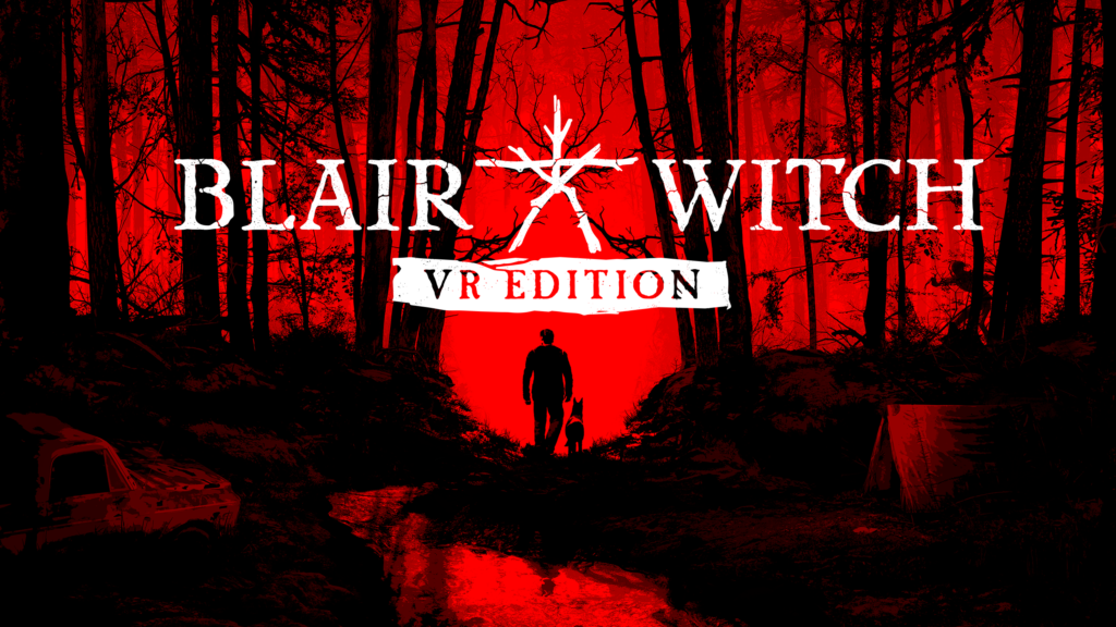 Blair Witch VR Edition