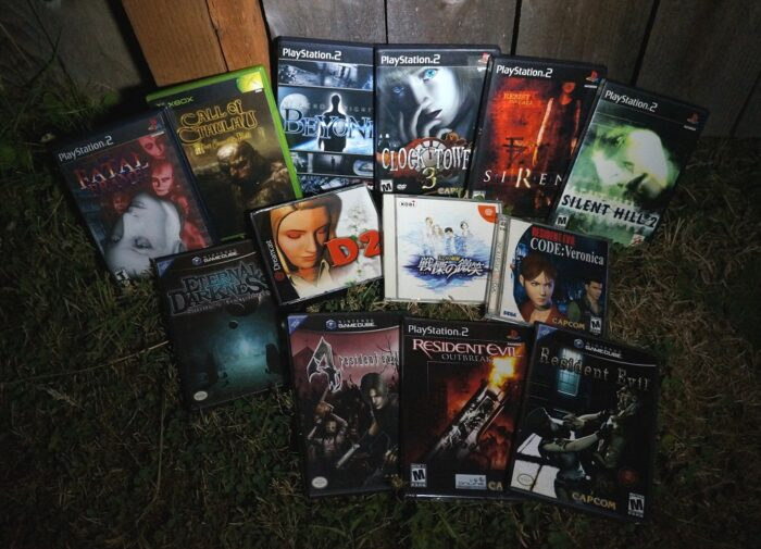 Generations Of Horror: The Golden Age 1999-2005