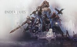 Review: Ender Lilies: Quietus of the Knights
