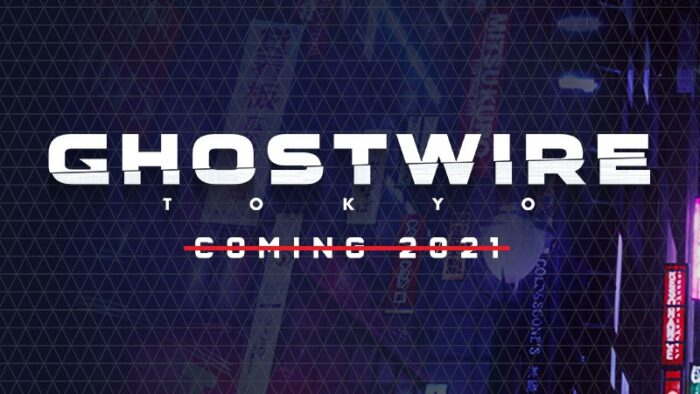 """Ghostwire Tokyo Delayed Until """"Early 2022"""""""