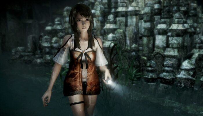 Fatal Frame 5 Remaster Releases 10/28, Deluxe Edition Announced