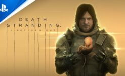 Death Stranding Director's Cut Launches Sept. 24, 2021 For PS5
