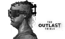 New Outlast Trials Enemy Concept Art Surfaces