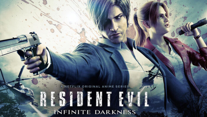 Review: Resident Evil: Infinite Darkness