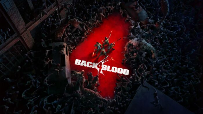 Back 4 Blood Goes Gold; Releases on Oct. 12th