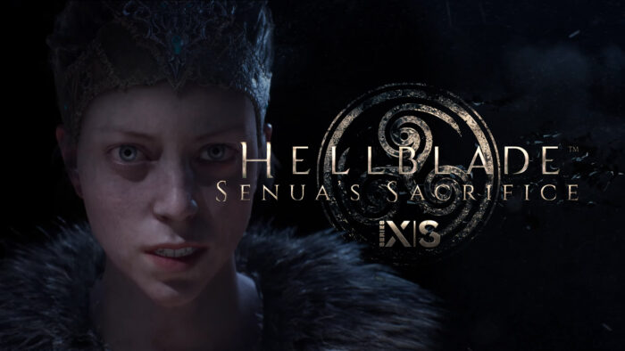 Hellblade Xbox Series X|S Update Available Now; 4K Trailer